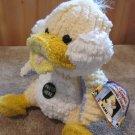 Old MacDonalds Talking Farmyard Friends Dani the Duck Plush