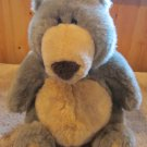 Gund Plush Teddy Bear named Aliwishes  #2488