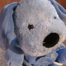 Carters Child of Mine Blue Puppy Dog Musical Crib Toy Brahms Lullaby