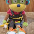 Plush Monkey Learning Toy by Alex Little Hands