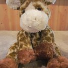 Mary Meyer Flip Flops Giraffe Plush Toy Lovey
