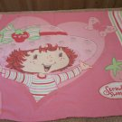 Strawberry Shortcake Pillow Case