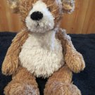 Gund Plush Teddy Bear named Fleming #15237