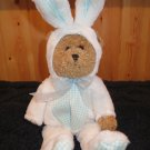 Koala Baby Plush Bear in Rabbit suit #43114