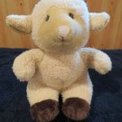 Vintage Chosun Plush Lamb made in Korea