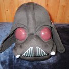 Commonwealth Star Wars Angry Birds Plush Darth Vader NWT