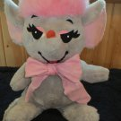 Vintage Disney Characters Miss Bianca Mouse from Rescuers California Stuffed Toys