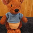 Disneyland Plush Kangaroo named Roo from Winnie the Pooh