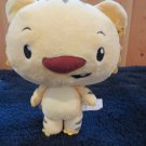 Viacom Nickelodeon  Plush Tiger named Rintoo from Ni Hao Kai-Lan