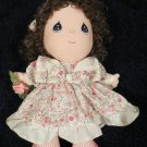 Vintage 1992 Applause Precious Moments Doll