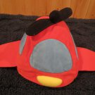 Ikea Klappar Maskerad Red Rocket Hat With Wings  Little Einsteins ?
