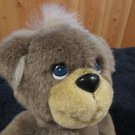 Precious Moments 2000 Teddy Bear Plush Brown and Tan