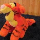 Disney Winnie the Pooh Plush Tigger Curly Tail