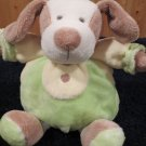 Aurora Baby Plush Dog Round tummy