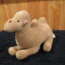 "Pier 1 Imports Plush 12"" Camel"