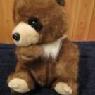Vintage Morehead Collection Endangered Young'uns Teddy Bear