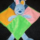 Blue bunny Rabbit Security Blanket Casino France