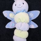 Carters Just one Year Bug Dragonfly Musical Crib Pull Toy