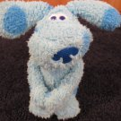 Fisher Price Plush Dog Blue From Blues Clues Magnetic paws