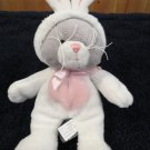 Ganz Plush Kitty Cat in Bunny Suit