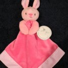 New with tags Prestige Baby Pink Bunny Rabbit