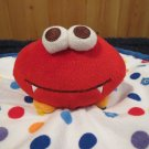 Walmart Graco Red Monster Security Blanket Plush  Lovey Dots Red White Blue