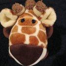 Dongguan Soyea Toys Co Plush Giraffe