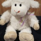 Mary Meyer Exclusively for Family Christian Store Plush Lamb Sheep