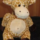 Wishpets Plush Giraffe 2002 named Gaea  #52007