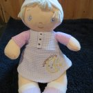 Gund baby Plush Doll named Rhilyn 319891 Nighty Nighty