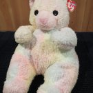 Ty pillow pal  Plush Bear named Bearbaby or babybear