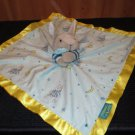 GoodNight Moon Storybook Bunny Rabbit Security Blanket Lovey