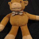 Baby Gap Plush Monkey Ricky with sound