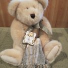 Boyds Bears 2000 Buttercup Pufflefluff Teddy Bear fully jointed  #56398