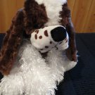 Ganz Springer Spaniel Plush Dog  H11449