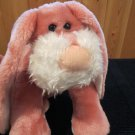 Kolden Toys Plush Mauve pink Rabbit