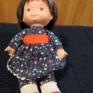 Vintage 1973 Fisher Price Lapsitter Jenny Doll Plush Toy #201