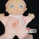 Fisher Price Musical Pink Doll makes Baby sounds