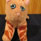 Pound Puppies Vintage Plush Purries Kitty Cat by Tonka