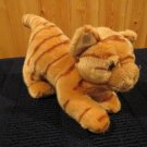 Target Striped Tiger or Kitty Cat Plush toy