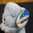 NWT Prayer Bear Blue Teddy Bear Prays night time prayer