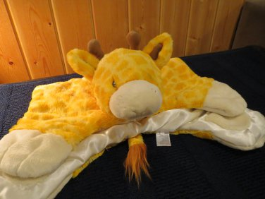 Baby Gund Comfy Cozy Giraffe named Tucker 320181 New