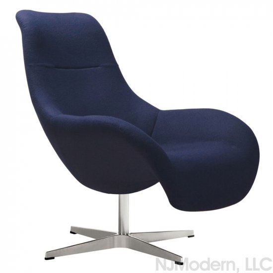 b b italia mart tongue chair. Black Bedroom Furniture Sets. Home Design Ideas