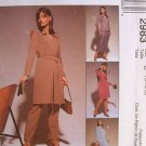 MCCALLS OOP#2983 Uncut Sz 6-10 Dress, Top, Skirt & Pants Sewing Pattern
