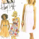 MCCALLS #5880 Uncut Sz 12-18 Sleeveless Tunic or Dress w/ Cut-a-way Armholes