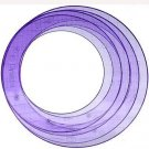 Fiskars - Shape Template Super-sized (Circles)