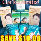 Maxi Peel Whitening Set  (10 Pcs )