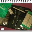 Vintage ROLEX Sea Dweller Tool Kit 16660 /16600 V. RARE