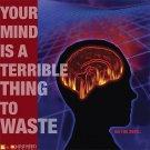 """""""MindWar"""" MindSeed - Series 03"""