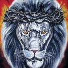 """Passion of Judah"""